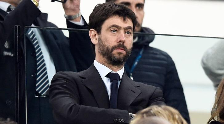 Juventus-ultrà, Agnelli teste al processo di Torino