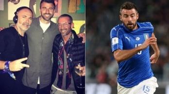 Juventus, l'enigmatico post di lady Barzagli