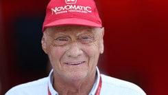 F1, Lauda: «Bottas guida già come Rosberg»