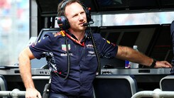 F1, Horner: «Vogliamo raggiungere Ferrari e Mercedes»
