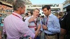 F1, Webber: «Alonso può lasciare la McLaren in anticipo»