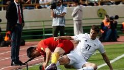 L'Iran batte 1-0 la Cina, per Lippi Russia 2018 si allontana