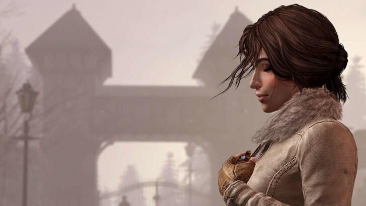 Ubisoft distribuirà la versione retail di Syberia 3