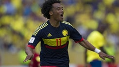 Mondiali 2018   Cuadrado decisivo in Ecuador. Brasile in Russia