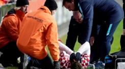 Juventus, tutti con Pjaca. E Perisic attacca:«Campo infame, Il ko di Marko fa male»
