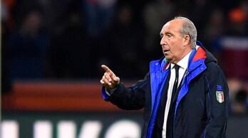 Italia, il 7 giugno altra amichevole a Nizza contro l'Uruguay