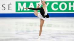 Carolina Kostner, incanto e delusione nella prova di apertura a Helsinki