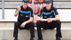 Moto2, Bagnaia: «In gara ho perso il feeling con la moto»