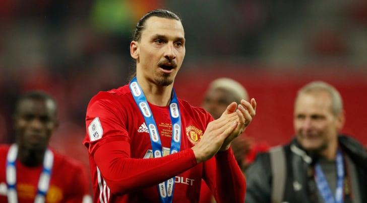 Calciomercato, Ibrahimovic raddoppia:«United, con te non ho ancora finito»