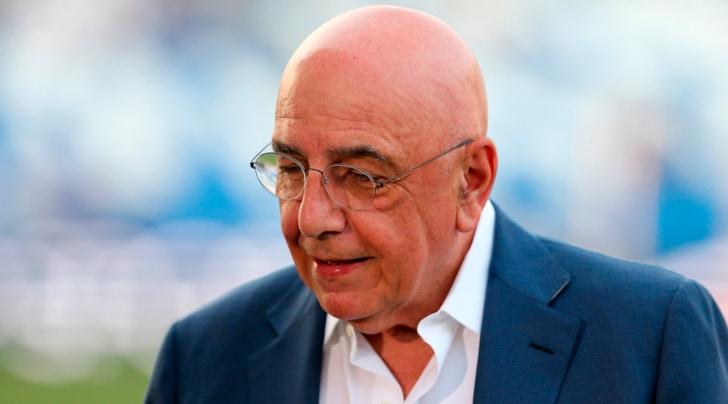 Milan, Berlusconi dà l'ok a Galliani per la presidenza di Lega