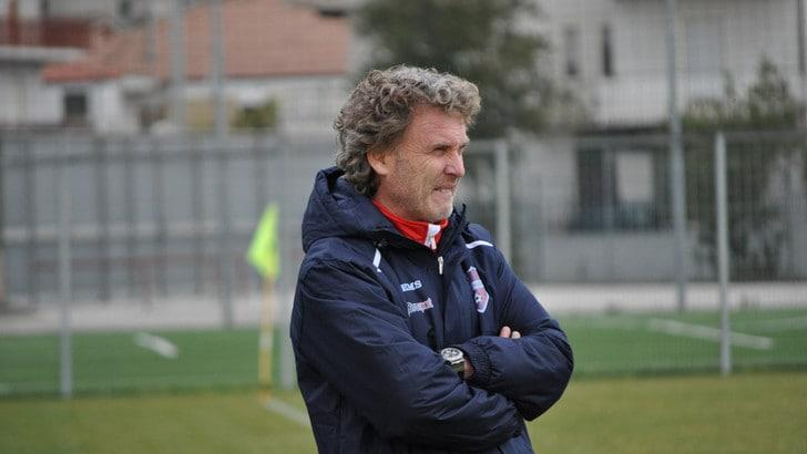 Lega Pro, UnicusanoFondi a lavoro per il match col Matera