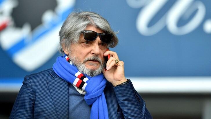 Sampdoria - Buone notizie da Bogliasco: Schick in gruppo, Giampaolo rinnova
