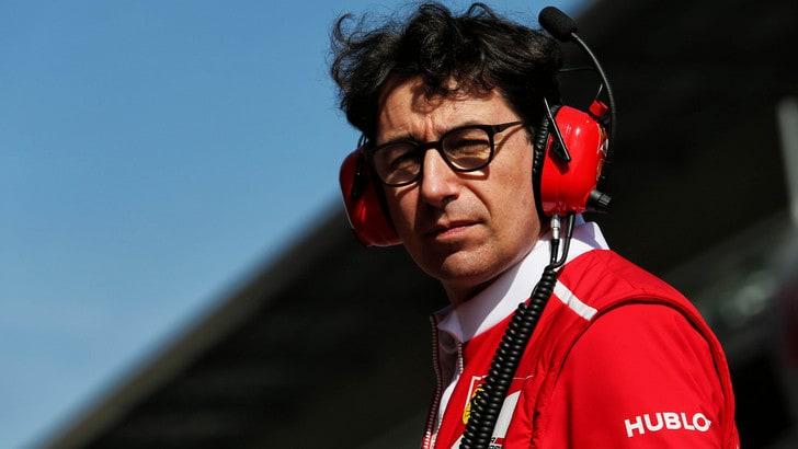 F1, Allison e Binotto: lotta per il mondiale