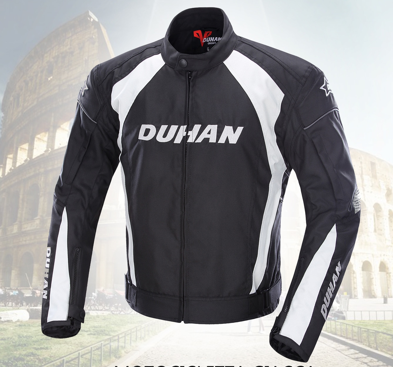Abbigliamento Moto, Caschi e Headset Pro-Biker