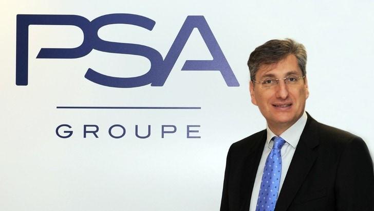 Nuova organizzazione per PSA in Italia