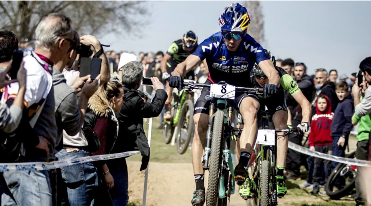 MTB tricolore: Fontana sfida Marotte e Absalon - VIDEO