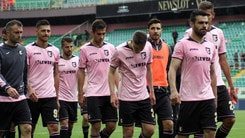 Serie A Palermo, Chochev: «Ascoli? Servono i tre punti»