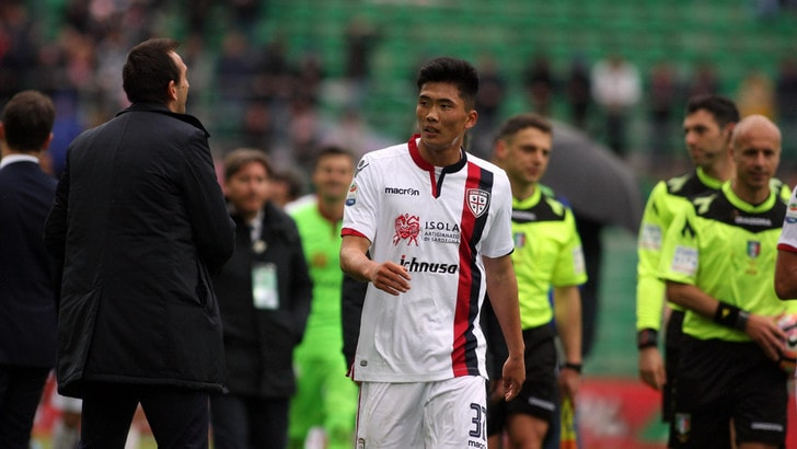 Calciomercato Cagliari, Han firma fino al 2022