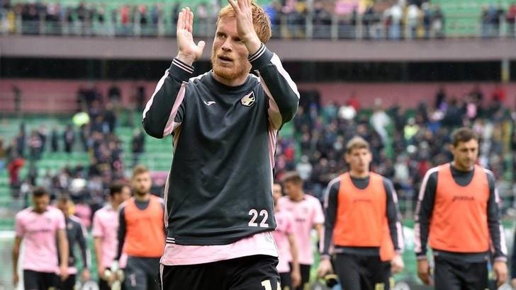 Serie A Palermo, Gazzi: «Nessun applauso ironico, volevo scusarmi»