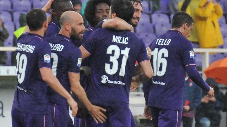 Serie A Fiorentina, Salica: «Vinciamo il derby. Miglior acquisto? Antognoni»