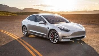Tesla vale più di Ford. E' seconda solo a GM