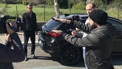 Jimmy and Cars, ecco la Opel Astra bi-turbo 160 CV