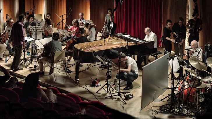 In sala Piani Paralleli, il nuovo film di Gianni di Capua