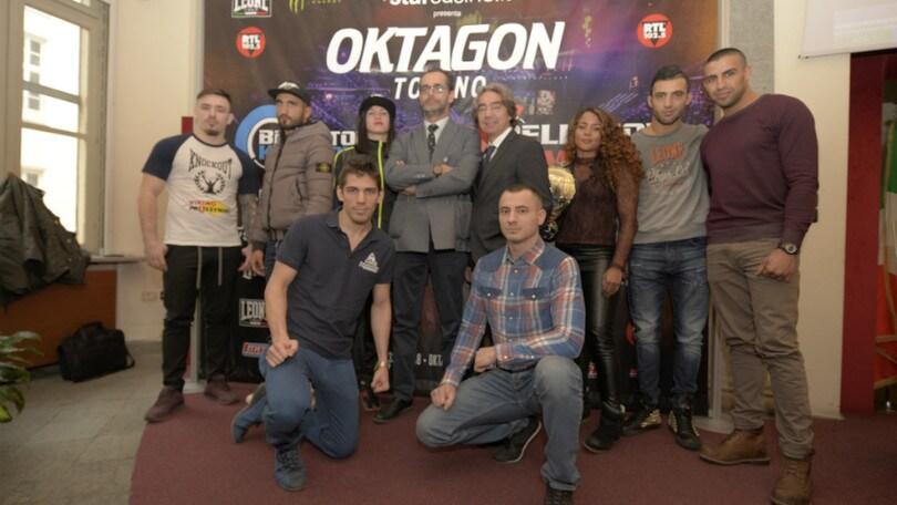 A Torino sale la febbre per il ritorno di Oktagon