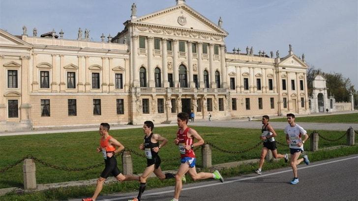 Dogi's Half Marathon: domenica si corre sul Brenta