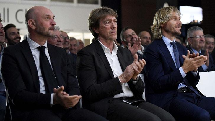 Serie A Juventus, Bonini: «Dybala? Ha doti straordinarie»