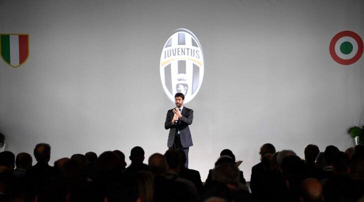 Juventus Club Doc Day, Agnelli: «Per voi sarò sempre Andrea»