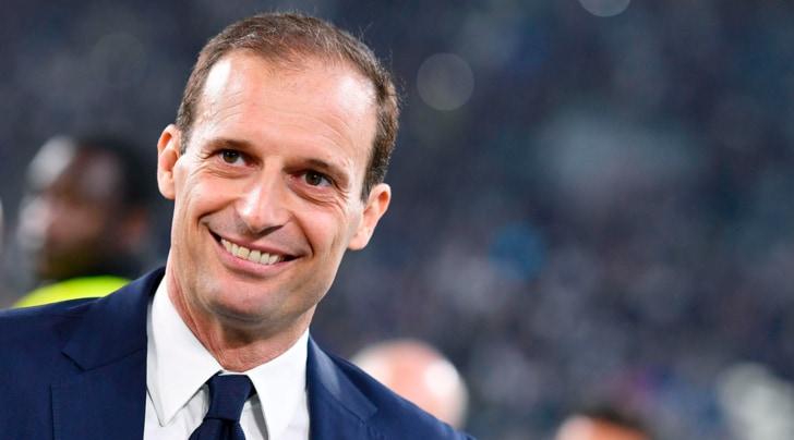 Juventus Allegri Lo Spettacolo Si Fa Al Circo Conta Il Risultato