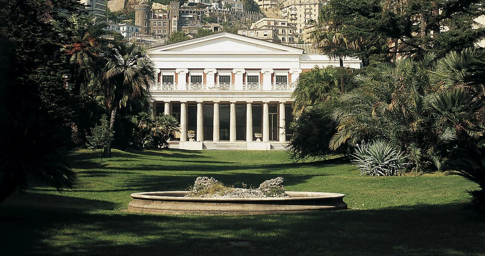 Sky Arte Festival, a Napoli dal 5 al 7 maggio
