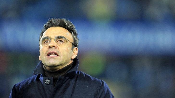 Serie A Empoli, Corsi: «Se non arriviamo a 30 punti giusto retrocedere»