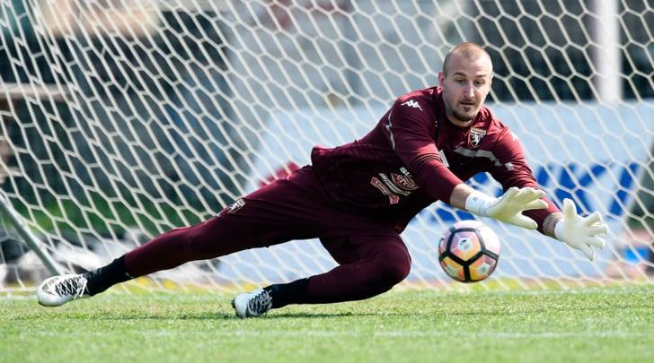Torino, Milinkovic-Savic non potrà giocare prima di luglio