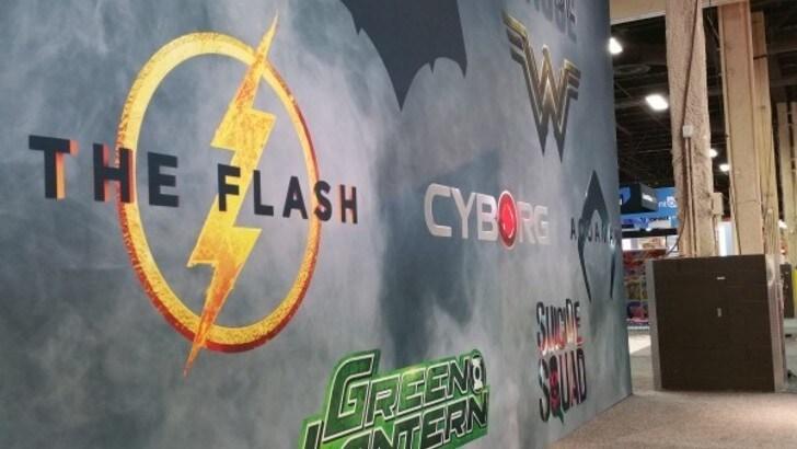 DCEU: nuovi progetti e film all'orizzonte per la Warner Bros