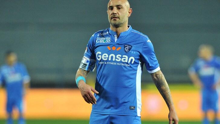 Serie A, Maccarone: «Empoli, ora sono tutte finali»