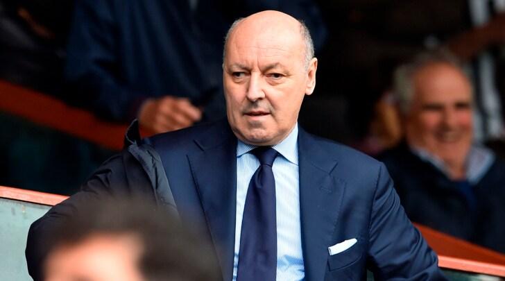 Juventus, Marotta: «La semifinale non significa nulla: vinciamo la Champions»