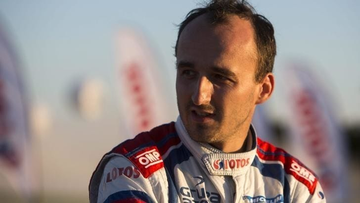 F1, clamoroso Kubica: «Mi ritiro dal mondiale Endurance»