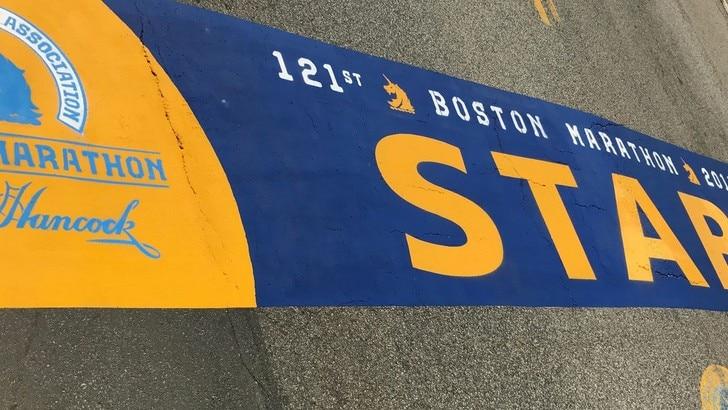 Boston Marathon al via lunedì 17 Aprile