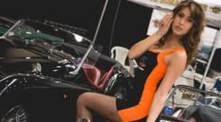 Al via la prima edizione del Napoli Motorshow