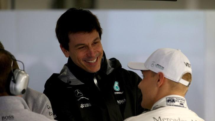 F1, nuovo arrivo per Susie e Toto Wolff