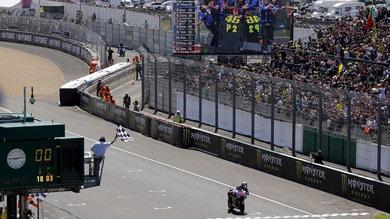 MotoE, salta anche la gara di Le Mans