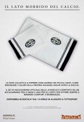 Asciugamani Juventus