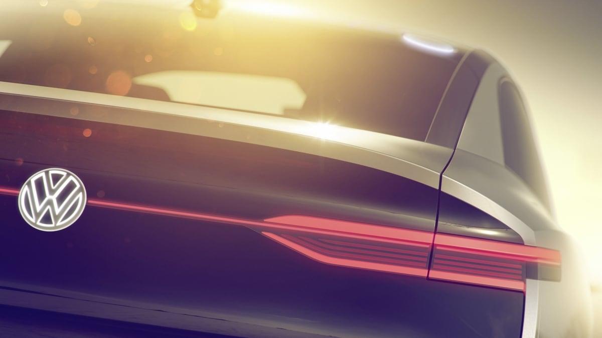 Volkswagen, in Cina arriva la terza I.D. elettrica