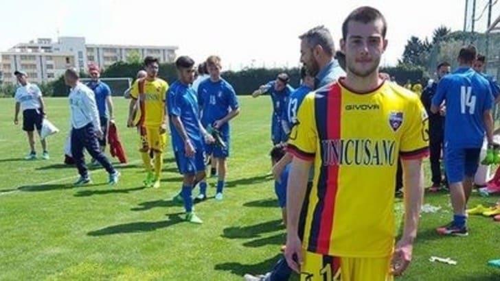 Lega Pro, Fidelis Andria-UnicusanoFondi partita chiave