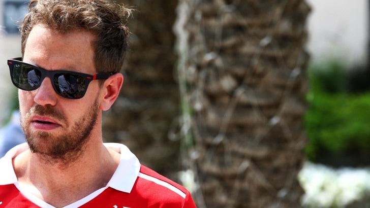 F1, Bahrain: vittoria Vettel a 3,50