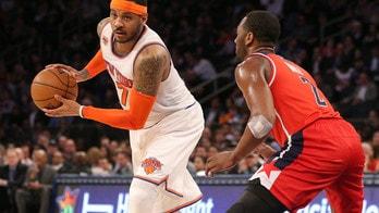 NBA, clamoroso: Carmelo Anthony ad un passo dai Thunder