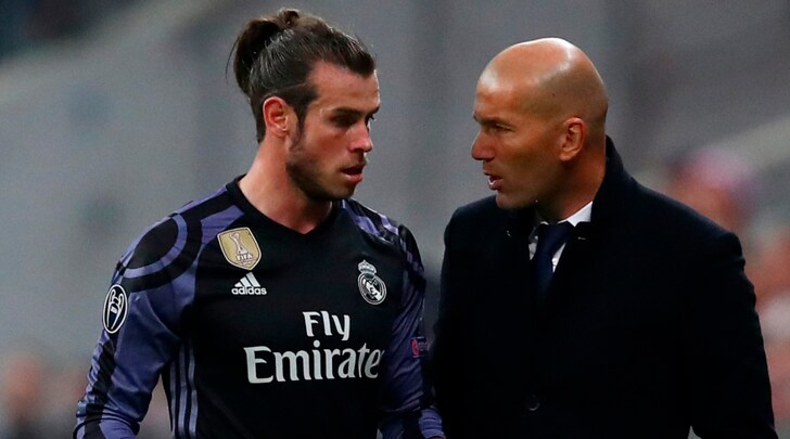 Ronaldo festeggia i 100 gol europei, ma il Real è in ansia per Bale