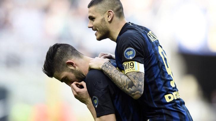 Serie A, Inter-Milan: nerazzurri favoriti a 2,10